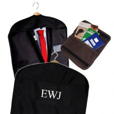 SUIT CARRIERS, IPAD CASES & TRAVEL WALLETS
